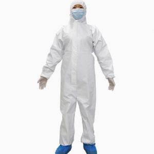 Protective Suit ICW